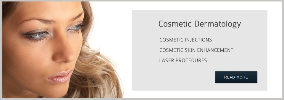 All the latest and most revolutionary cosmetic dermatology services offered by Island Dermatology